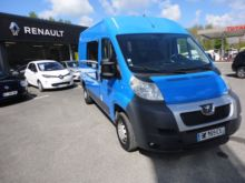 Used Peugeot Vans for sale in France | Machinio
