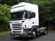 2010 Scania R500