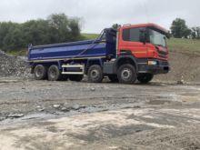 Used Scania P 410 Truck for sale | Machinio