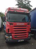 Used 2005 Scania R42