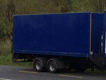 Used Trailer in Dubl