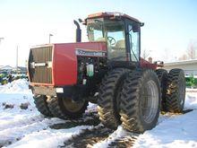Used 1996 Case 9350