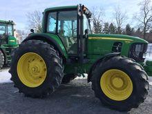 Used 2008 John Deere