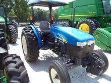 Used 2010 Holland TT