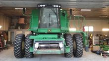 2009 John Deere 9870STS