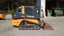 Used 2014 John Deere