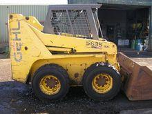 Used 2003 Gehl SL563