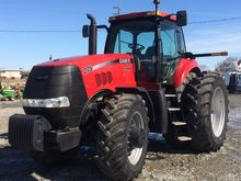 2007 Case Agriculture 275
