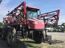 2001 Case Agriculture SPX4260