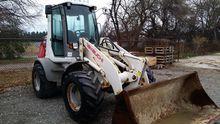 2012 Misc CP Equipment TW80