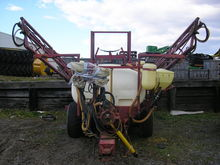 Misc Ag Equipment 500