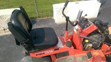 2005 Gravely PM 320HD-27