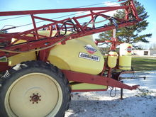 2003 Misc Ag Equipment 750