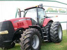 2006 Case Agriculture MX305
