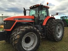 2008 Misc Ag Equipment DT240A