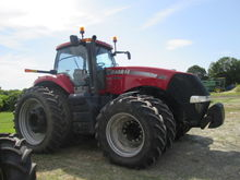 2013 Case Agriculture 290