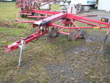 2002 Misc Ag Equipment 1150