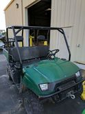 2006 Misc CP Equipment 4X4