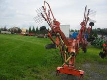 Used Kuhn GA7302 in