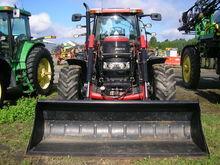 2013 Case Agriculture PUMA 160