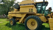1997 New Holland TR98