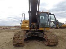 Used 2014 DEERE 350G