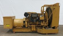 1990 CATERPILLAR 800 KW