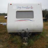 2007 JAYCO Jay Feather Sport