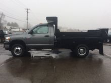 Used Ram Dump Trucks For Sale In Ohio Usa Machinio