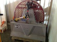 2012 BGU Maschinen FSW 5,5 H Ev