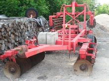 Used 1995 Knoche 4,5