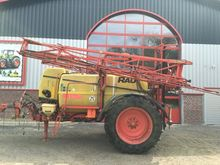 Used 1998 Rau G 38 i