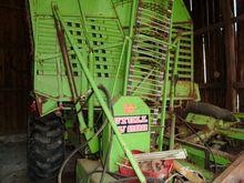 Used 1989 Stoll V 20