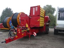 Used 2011 Grimme SE
