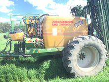 Used 1999 Amazone UG