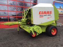 Used 2005 CLAAS Roll