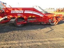 2015 Grimme WR 200