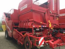 Used 2015 Grimme SE