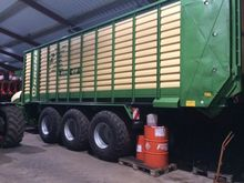Used 2010 Krone ZX 5