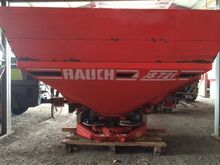 Used Rauch MDS 721 i