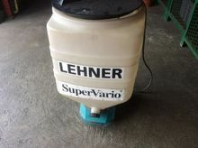 Used Lehner Granulat