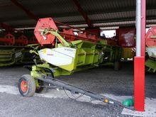Used 2010 CLAAS Schn
