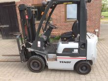 Used 1995 Fendt 1,8t