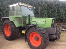 Used 1979 Fendt Favo