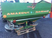 2002 Amazone ZA-M 1500