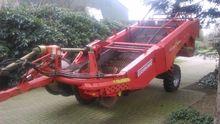 2000 Grimme CS 1500
