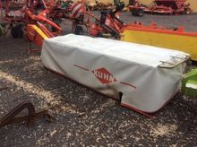 Used Kuhn GMD 66 Sel
