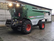 Used Fendt 9460R in
