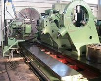 SCHNEIDER TP 80 Lathes general