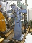 HELLER B 250 Sawing general
